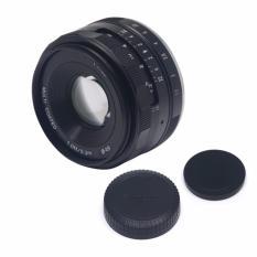 Meike 35 MM APS-C F1.7 For Fujifilm Mirrorless