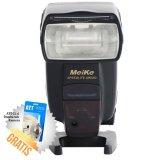 Perbandingan Harga Meike Mk 900 Flash Camera Untuk Nikon Att Cl 6 Pembersih Kamera 6 In 1 Di Indonesia