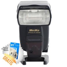 Miliki Segera Meike Mk 900 Flash Camera Untuk Nikon Att Cl 6 Pembersih Kamera 6 In 1