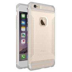 Meishengkai Case Cover For Apple iPhone 6 / 6s Case, Slim and Cover Case Coated Non Slip Drop Scrub Unisex Protective Scrub + PC - intl