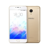 Situs Review Meizu M3 Note L681H 32Gb Gold
