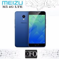 Meizu M5 Fingerprint RAM 2GB ROM 16GB Garansi Resmi