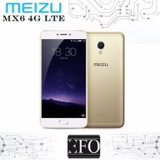Meizu MX6 Fingerprint RAM 4GB ROM 32GB Garansi Resmi