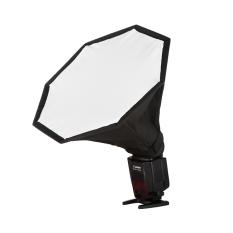 Harga Meking 28 Cm 11 02 Inci Speedlight Speedlite Panas Sepatu Mini Segi Delapan Kotak Lunak Flash Lengkap
