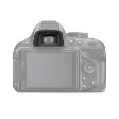 Meking Eyecup lensa mata DK-25 untuk Nikon D5500 D5300 D5200 D3300 D3200