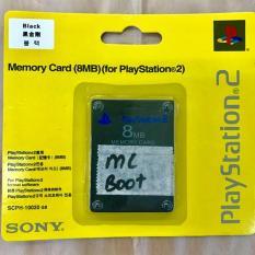 MEMORY CARD /MC BOOT Hardisk Ekternal Ps2