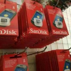 MEMORY CARD/ SD CARD SANDISK 4GB CLASS 10