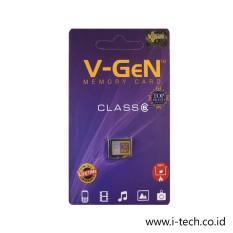 Diskon Memory Card V Gen 8Gb Class 6 V Gen Di Jawa Barat