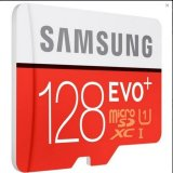 Beli Memory Samsung 128 Gb Uhs I 80Mb S Class 10 Evo Plus Micro Sdhc Card With Sd Adapter Di Jawa Barat