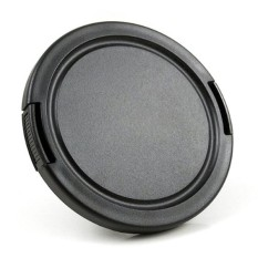 MENGS® 67mm E-67U Snap-On Lens Cap For EF Lens With USM