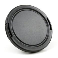 MENGS® 72mm E-72U Snap-On Lens Cap Cover For EF Lens