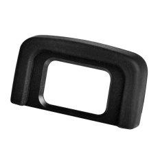 Mengs®DK-25 Karet Eyecup Lensa Mata untuk D3000/D3100/D3200/D3300/D5000/D5100/D5200/D5300
