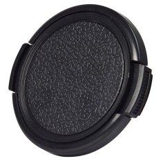 MENGS® E-49U 49mm Snap-On Lens Cap for EF USM Lens