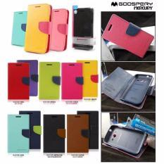 Mercury Fancy Diary Case Samsung Galaxy V - Ace 4 - Ace Nxt