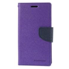 Harga Mercury Fancy Flip Case Casing Cover For Samsung Galaxy Grand Prime Multicolor Terbaru