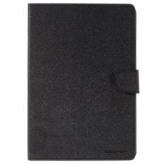 Mercury Goospery Fancy Diary Case Apple iPad Pro 9.7 inch - Hitam