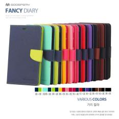 Mercury Goospery Fancy Diary Case For Samsung Galaxy Note 8.0 N5100