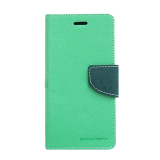 Top 10 Mercury Goospery Fancy Diary For Oppo Find 5 Mini Case Mint Navy Online