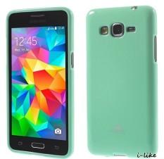 Mercury Goospery Jelly Case Samsung Galaxy Grand Prime - Mint