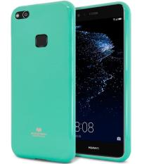 Mercury Jelly Soft Case for Huawei P10 Lite - Mint