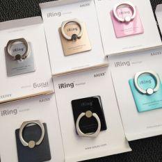 Braket handphone gesper cincin anti jatuh Anti Hilang HP penggunaan umum