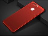 Harga Mesh Anti Sidik Jari Tahan Gores Tahan Pecah Disipasi Panas Ultra Tipis Tahan Guncangan Case Untuk Huawei P9 Plus Intl Yang Murah