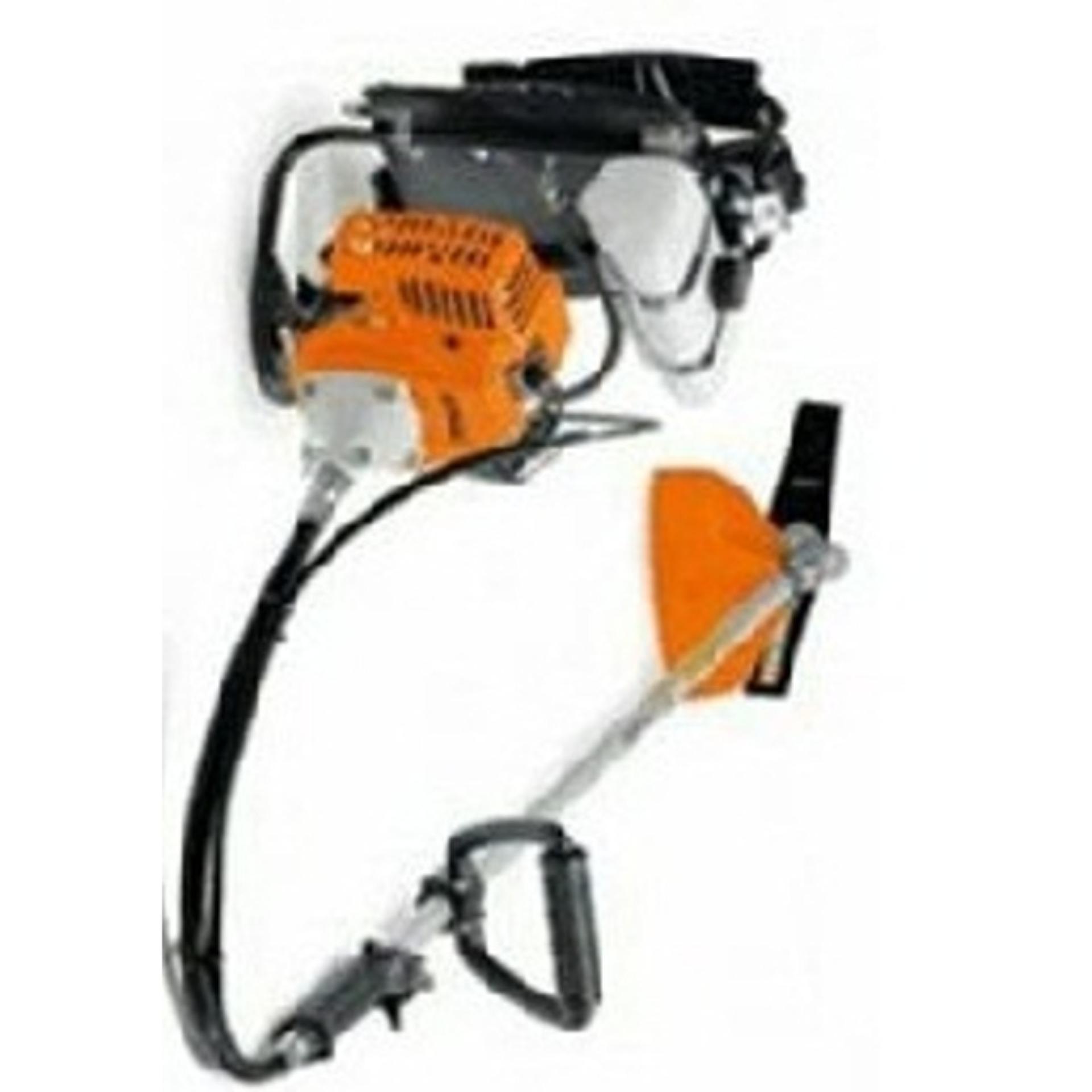 Stihl Mesin Potong Rumput Brush Cutter Fr 3001 Daftar Harga Backpack Krisbow 125kw Kw2001355 Fr30001