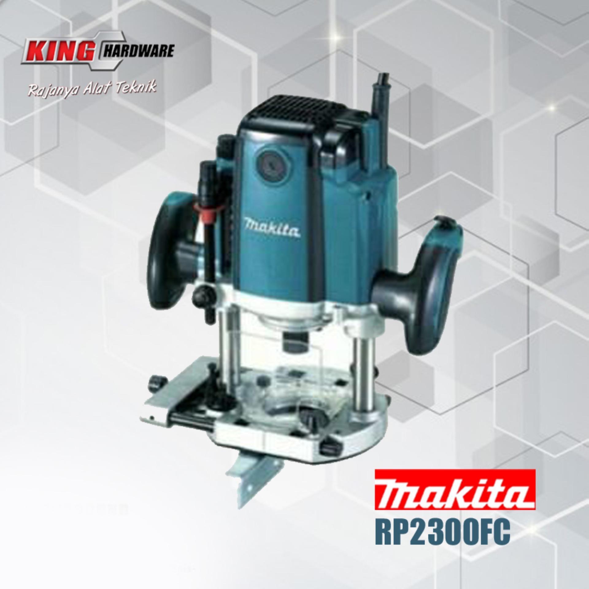 Mesin Profil Besar / Router Makita RP 2300 FC