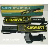 Metal Detector Pendeteksi Logam Garrett Garrett Diskon 30
