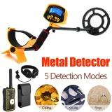 Beli Metal Detector Gold Deep Sensitive Searching Digger Pinpointer Treasure Hunter Intl Not Specified Asli