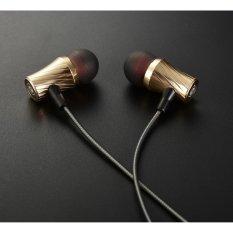 Metal Magic Headphone Musik, Ponsel, Komputer, MP3, Super Shock Headphone, Di Ear Headphone-Intl