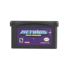 Metroid: Zero Mission Nintendo Game Boy Advance, 2004 European Version HOT - intl