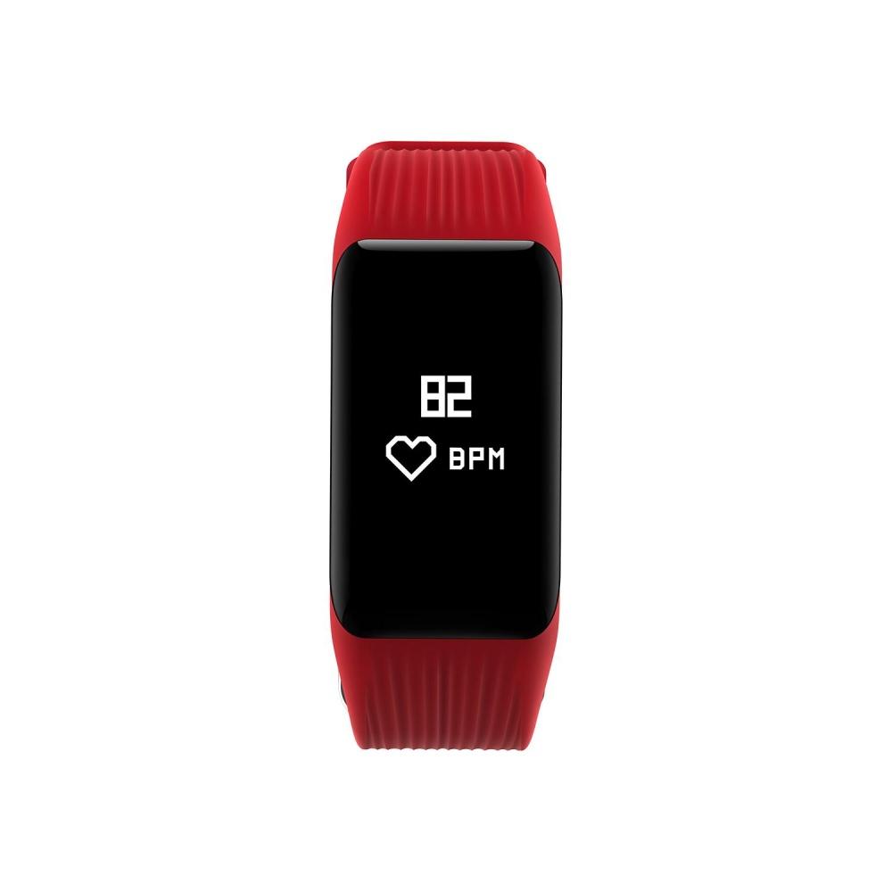 Harga Mgcool Band 3 Ip68 Tahan Air Smart Gelang Heart Rate Kebugaran Gelang Intl Murah