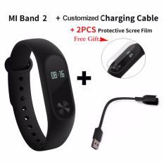 Toko Mi Band 2 Gelang Kebugaran Bluetooth Charger Kabel Usb Xiaomi Murah Tiongkok