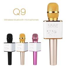 Ulasan Lengkap Mic Wireless Bluetooth Q9