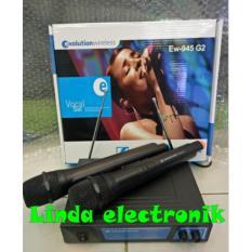 Toko Mic Wireless Sennheiser Ew 5454 G2 Lengkap