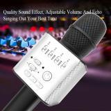 Spesifikasi Micgeek Q9 Karaoke Wireless Bluetooth Lengkap