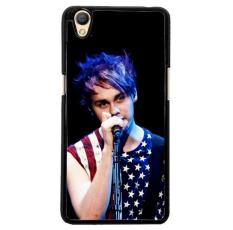 Michael Clifford 5 Second X0242 Oppo Neo 9 A37 Custom Hard Case
