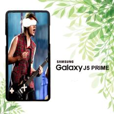 Michael Clifford-A047 GN1590 Custom Casing J5 Prime Case Cover