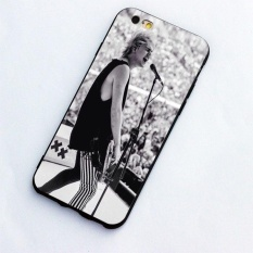 Michael Clifford Beetlejuice Pants 5SOS fashion phone soft case high quality for Apple iPhone 6 plus/ 6s plus - intl