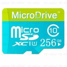 Spesifikasi Memori Mikro Sd Tf Kartu Calss 10 256 Gb Intl Yang Bagus
