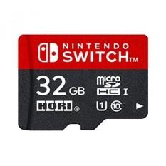 Micro Kartu SD 32 GB untuk Nintendo Switch-Intl