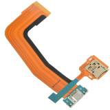 Pusat Jual Beli Micro Sd Kartu Usb Charger Connector Flex Kabel Untuk Samsung Tab S 10 5 T800 Tiongkok
