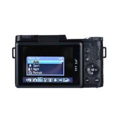 Micro Single Digital Camera Beauty Flip Layar Kamera Khusus Self-Timer SLR-Intl