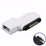 Spesifikasi Micro Usb Converter To Magnetic Charger Adapter For Sony Xperia Z3 Z2 Z1 Z Ultra Compact Series Yg Baik