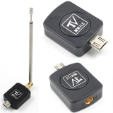 Toko Micro Usb Mini Dvb T Hd Tv Tuner Digital Satellite Dongle Receiver For Telepon Tv Tune Lengkap Di Tiongkok
