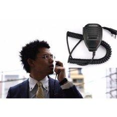 Beli Microphone Ht Handy Walkie Talkie Baofeng Bf Uv 5R 888 S Dll Cicil