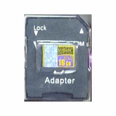 Microsd V Gen Turbo 16Gb Adapter Class 10 85Mb S Microsd Vgen Memory Hp Original