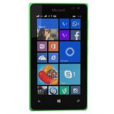 Diskon Produk Microsoft Lumia 435 Dual Sim 8 Gb Hijau