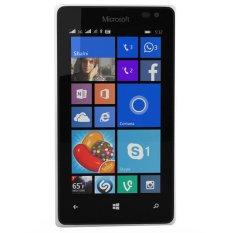 Toko Microsoft Lumia 435 Dual Sim 8 Gb Putih Dekat Sini